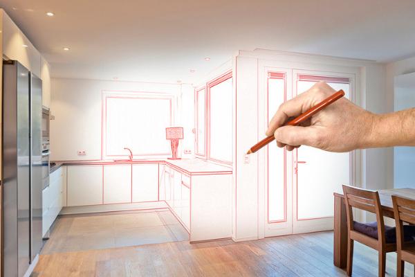 Home renovation plans